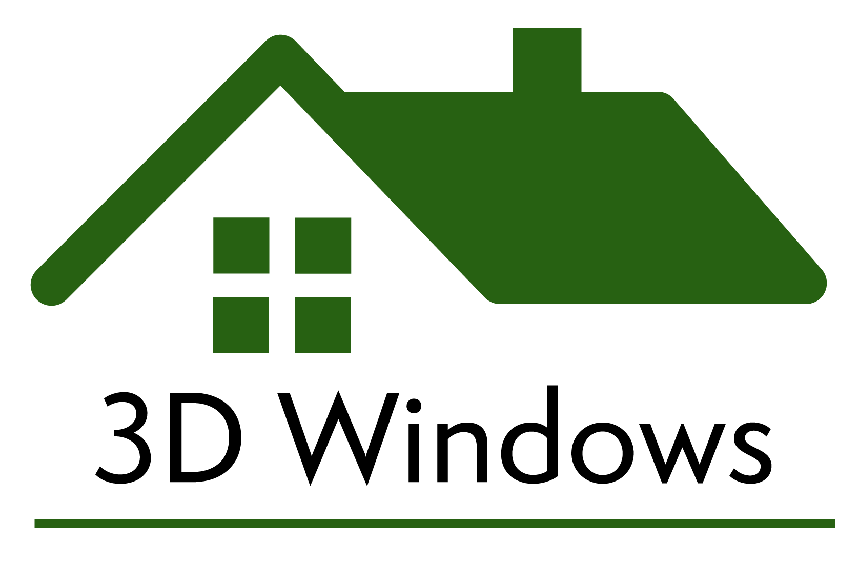 3D Windows
